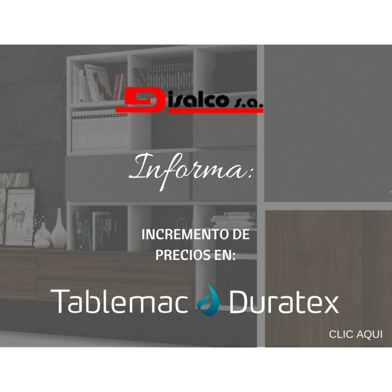 Tablemac
