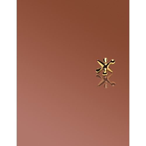 Copper Mirror 2036